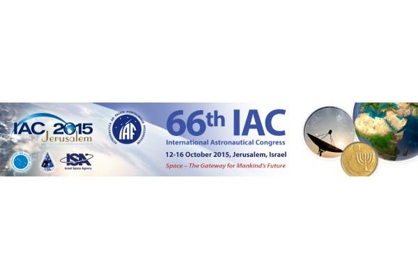 Baner 66. IAC / Credit: IAF