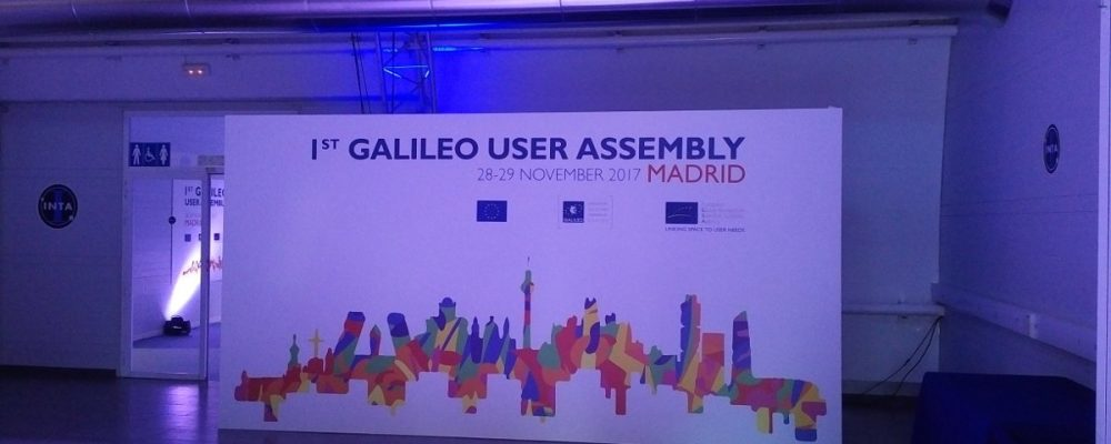 Galileo User Assembly / Credits - Blue Dot Solutions