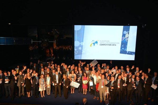 Gala Galileo Masters 2016 w Madrycie